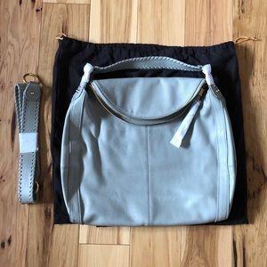 Onna Ehrlich Leather Handbag NWOT
